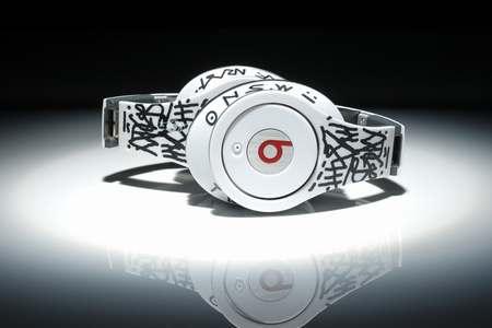 casque audio blanc jvc